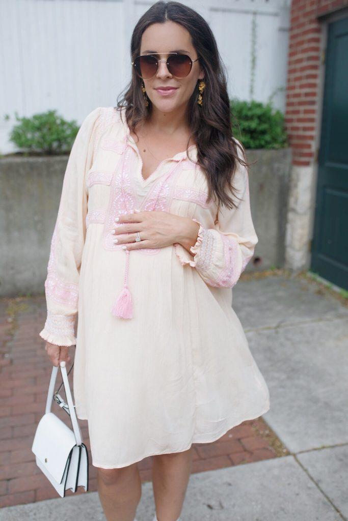 mary conley maternity style