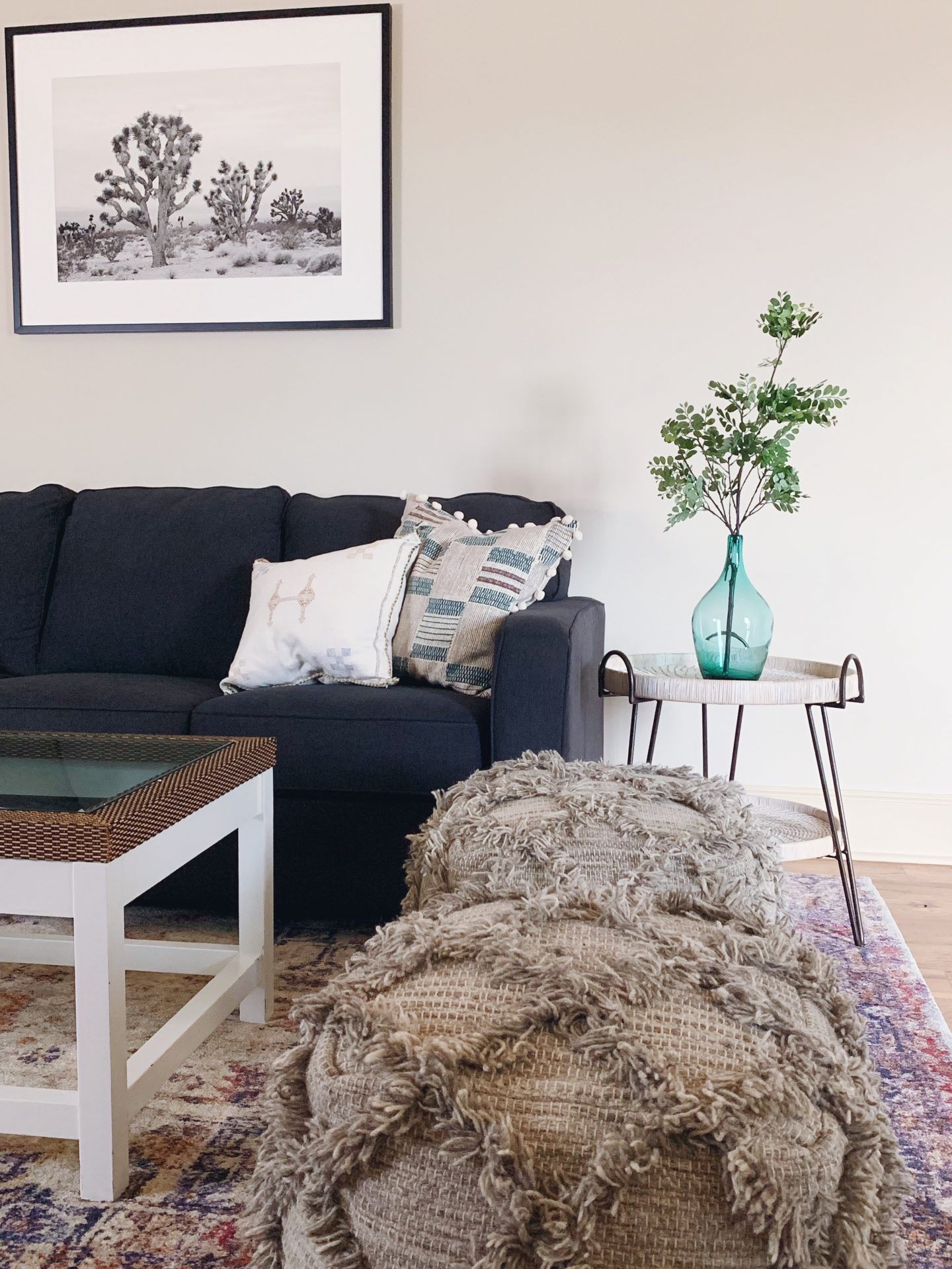ashley furniture home store family room