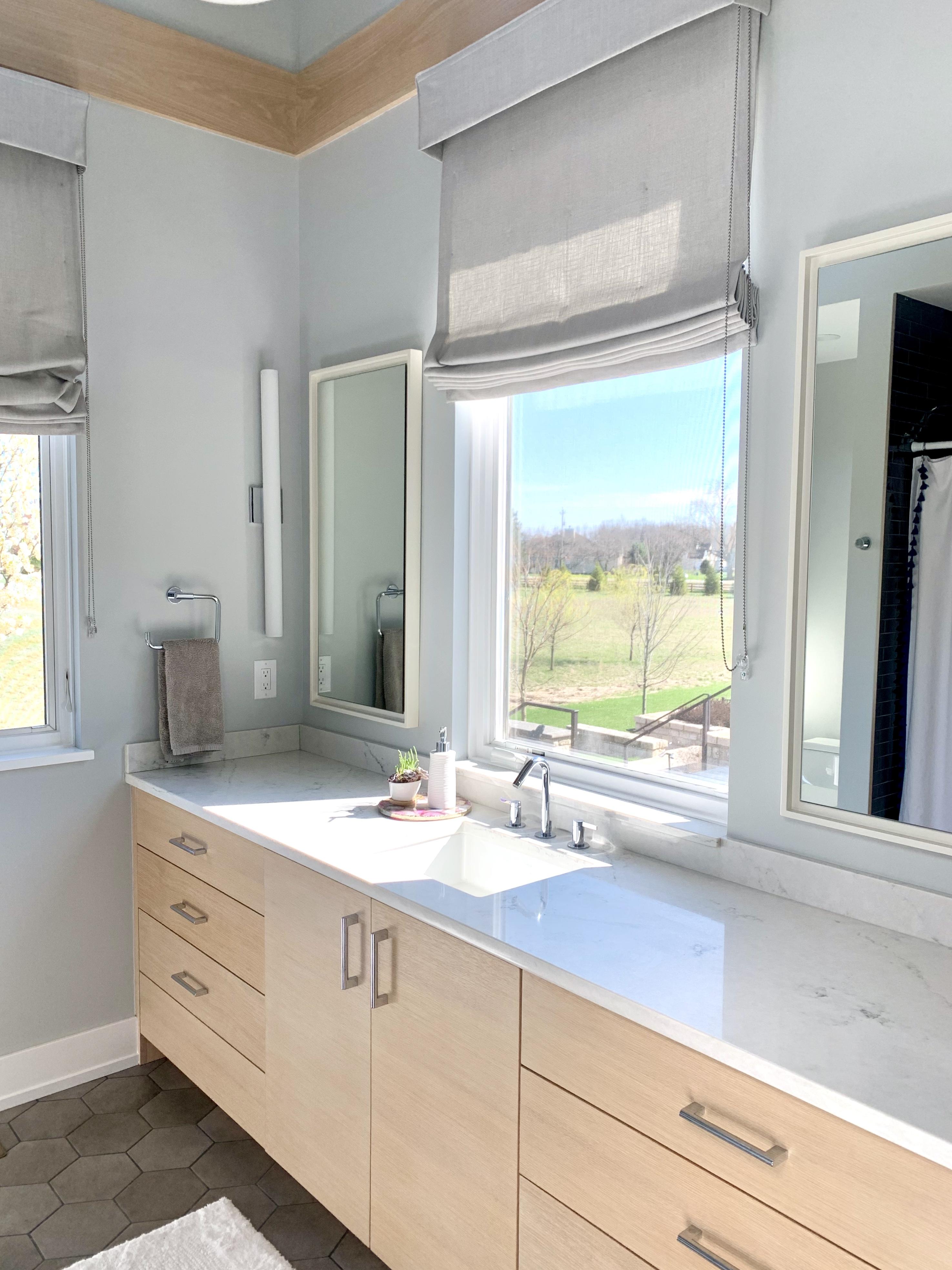 2020 bathroom design