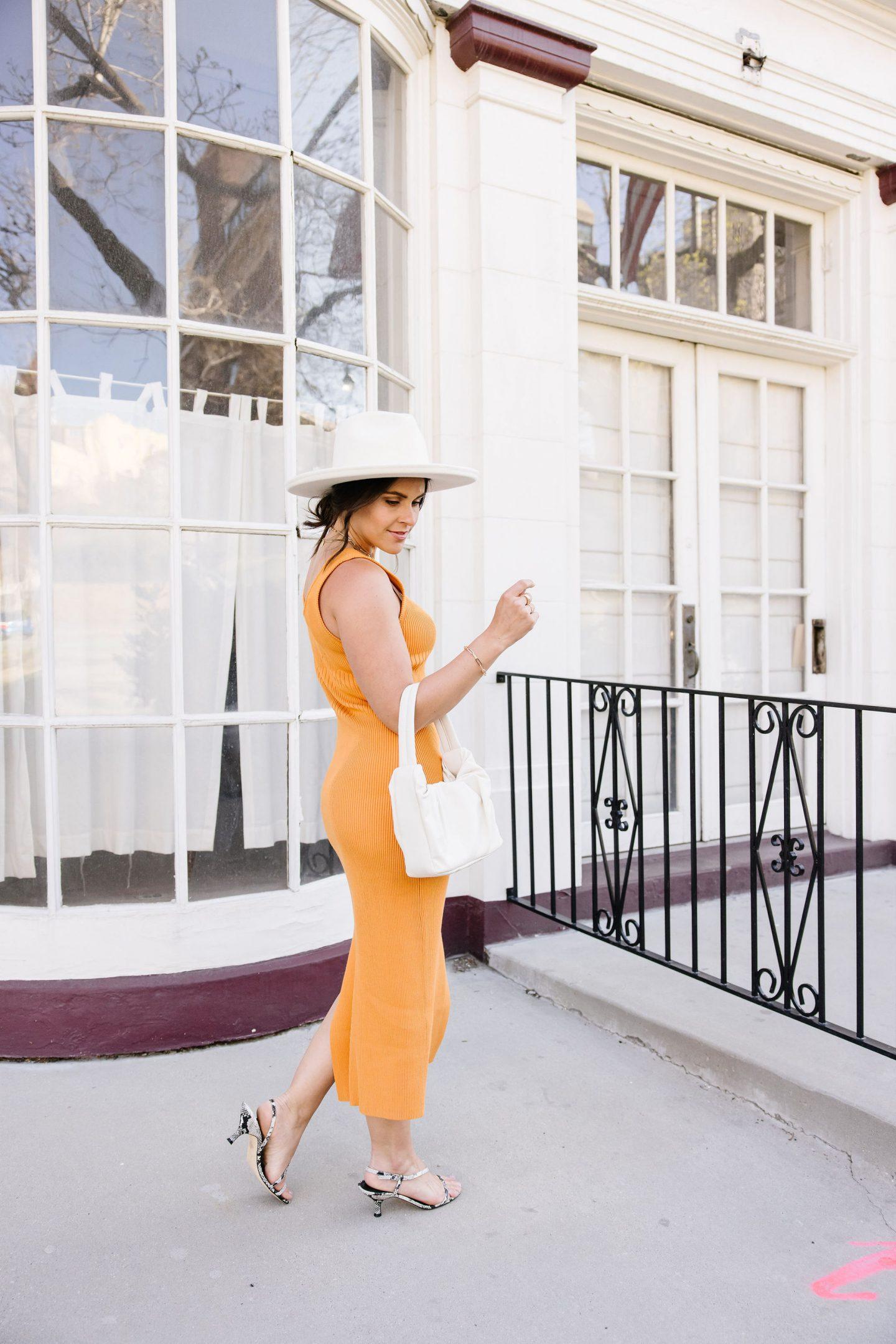 Gigi Pip cara loren hat